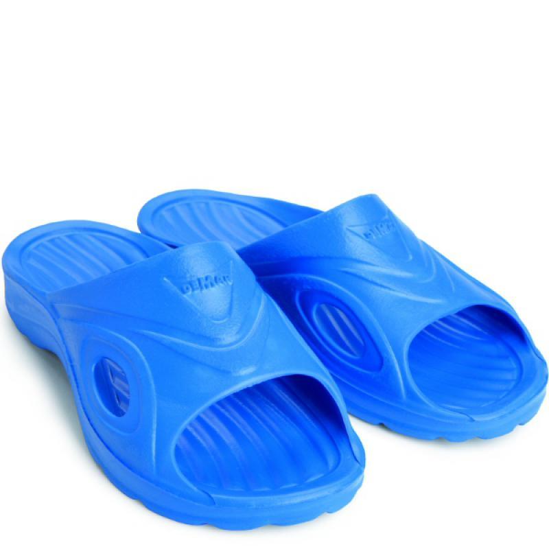 DEMAR BAHAMA 4720 A pantofle dámské sv. modré