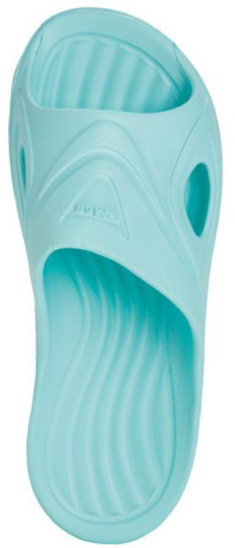 DEMAR BAHAMA 4720 C pantofle dámské tyrkysové