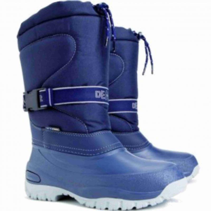 DEMAR sněhule CROSS B 1416 modré