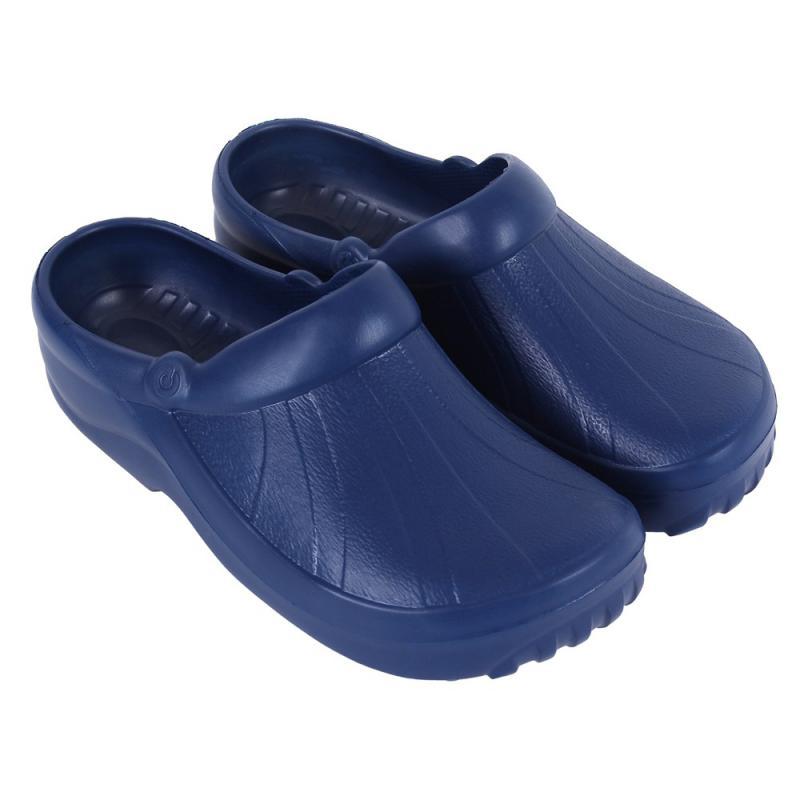 DEMAR NEW EVA CLOG 4822 B pantofle dámské modré