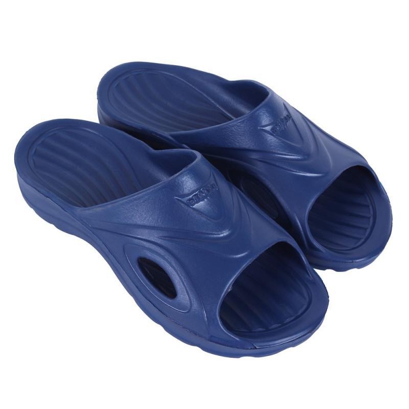 DEMAR BAHAMA 4740 D pantofle pánské modré
