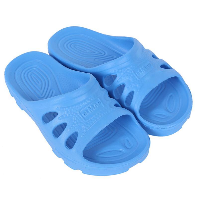 DEMAR dětské pantofle IBIZA 4701 C sv.modré