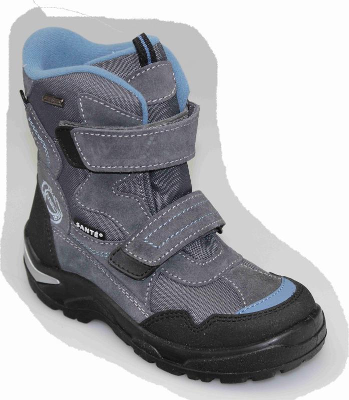 5e52813d89 SANTÉ OR RX51101 PERLA zimní obuv vel.31-35 - SANTE OBUV